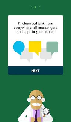 2 Cara Menghapus Foto Yang Tidak Berguna Di WhatsApp Secara Otomatis