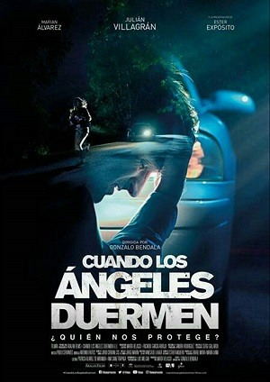 Filme Quando os Anjos Dormem 2018 Torrent Download