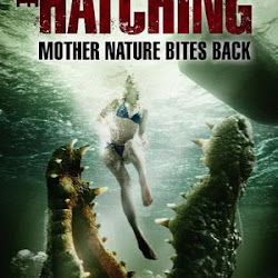 Poster The Hatching 2016
