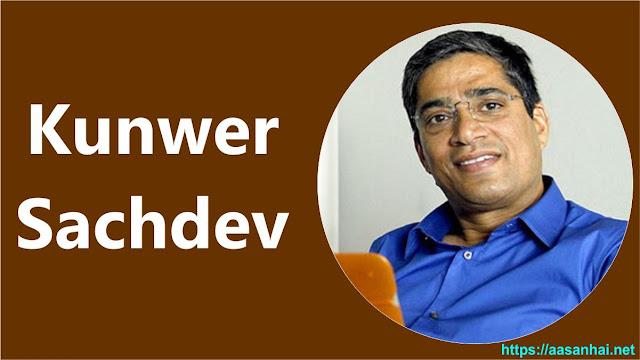 solar man of india Kunwer Sachdev Mr Kunwer Sachdeva