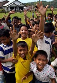 5 Kewajiban Utama Anak Indonesia