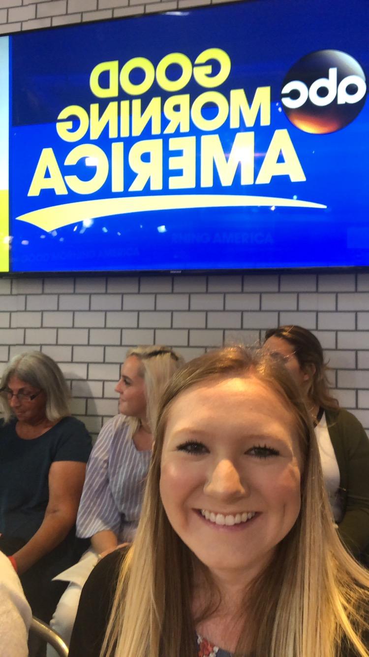 Stephanie Kamp Blog: New York Summer 2018 Day 5