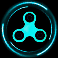 Fidget spinner simulator v1.2 Free Download