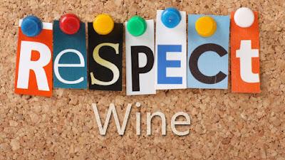 rispetto vino