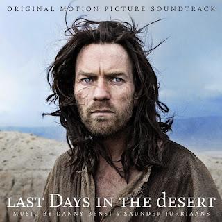 last days in the desert soundtracks
