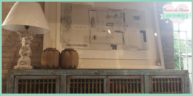 Tiendas de decoración con mucho encanto Triggo Interiores