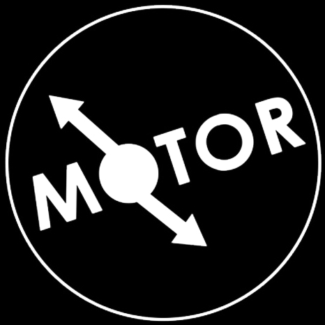 Motor Collective Resident DJ + Mix Series Curator