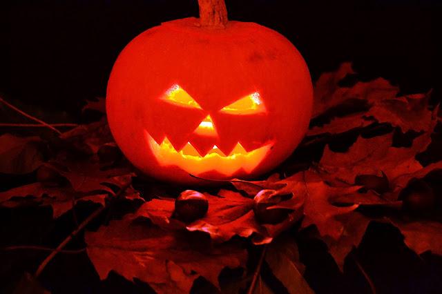 Śladami Draculi - czyli Halloween coraz bliżej