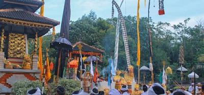Mantra Peringatan Hari TNI dan Polri Dalam Hindu
