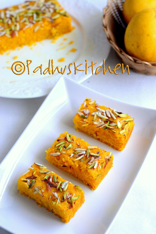 recipe: eggless mango cake recipe without condensed milk [12]