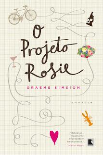 Resenha: O projeto rosie