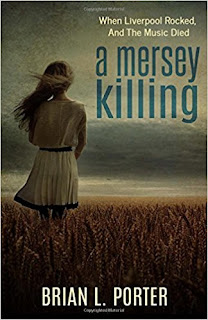 A MERSEY KILLING by Brian L. Porter--Creepier Than His Jack the Ripper Books!