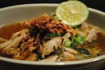 foto makanan khas lombok ares