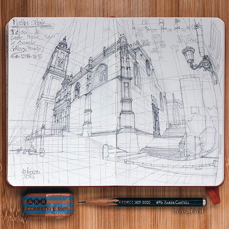 01-Perspective-Sketch-Luis-Gómez-Feliu-Elucubros-Urban-Sketches-and-Interior-Architectural-Drawings-www-designstack-co