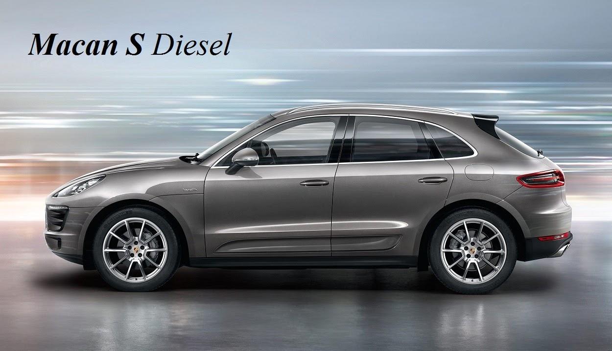 porsche macan s diesel 3 0 litre v6 turbo diesel 2015 car reviews new car pictures for 2018. Black Bedroom Furniture Sets. Home Design Ideas
