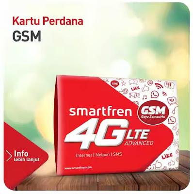 Smartfren 4G LTE Anti Lelet