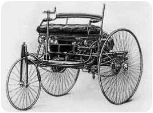 Awal Mula Pembuatan Mobil