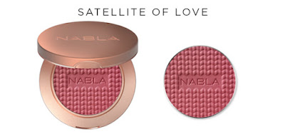 satellite of love nabla