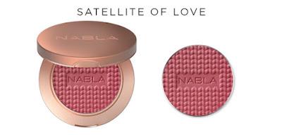 satellite of love nabla