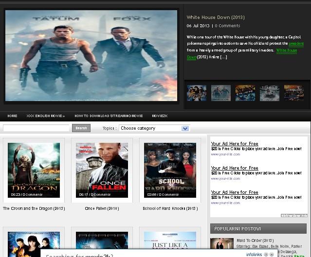 Movie4k English Movies Online