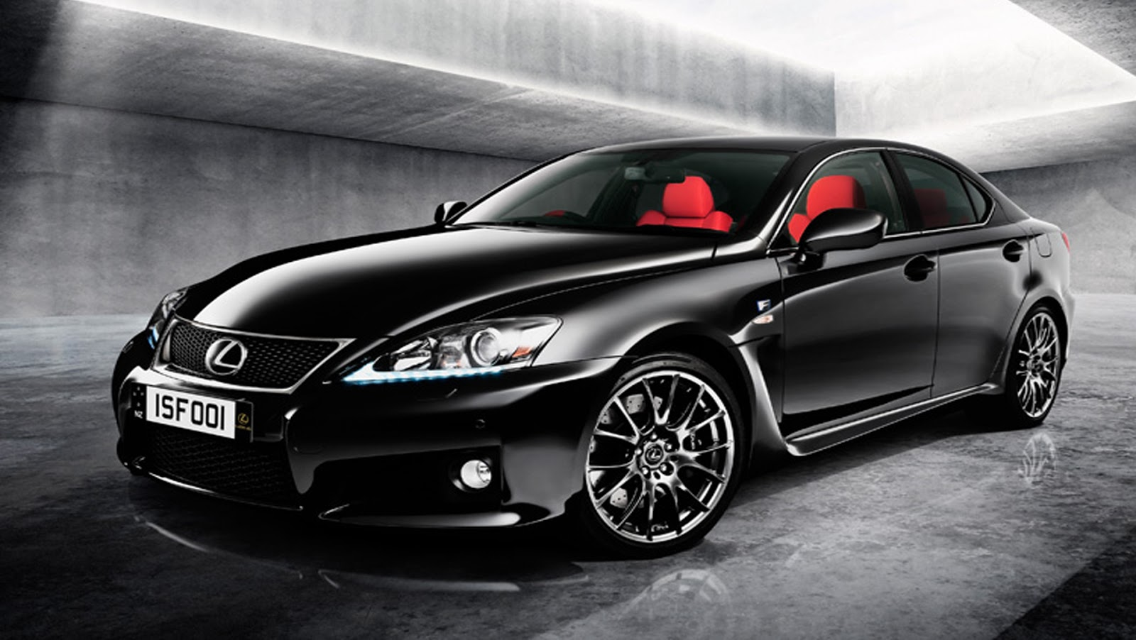 Lexus Dealers In Nj >> Do People Really Buy Cars as Christmas Gifts? | Our view ...