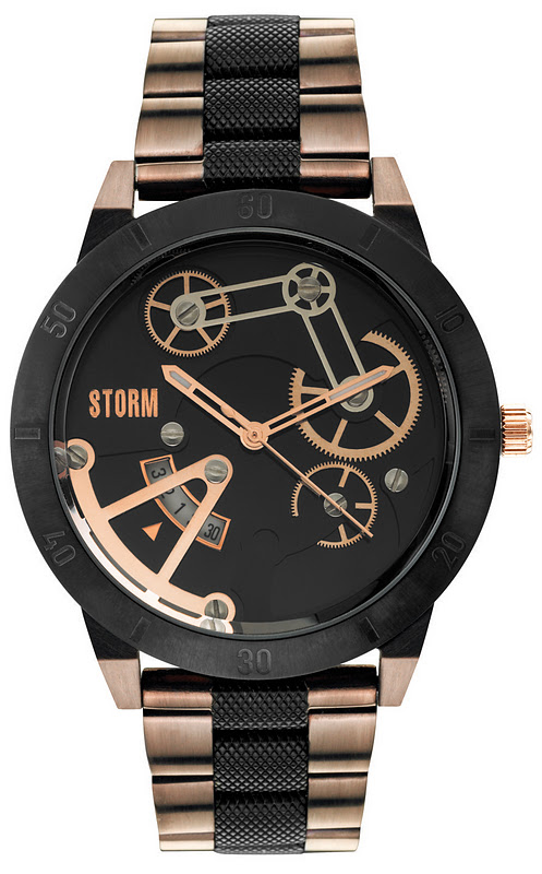 s styling watches autumn winter 2011 collection