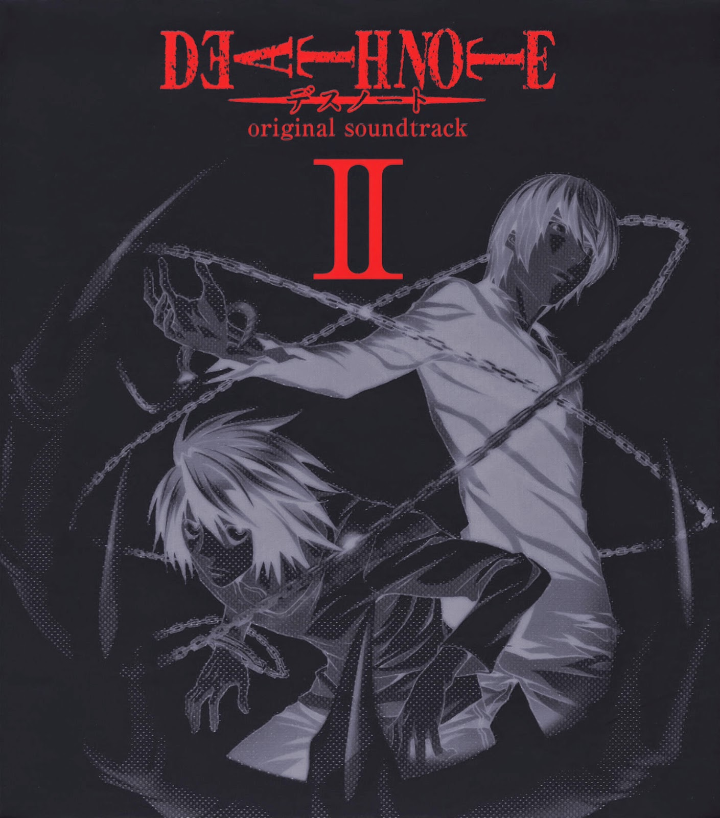 Death Note OST Collection