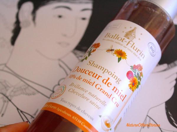 Ballot Flurin & Lo Shampoo al Miele