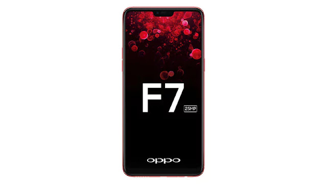 Launch of some features of OPPO F7, curtain to be launched March 26