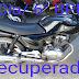 PM prende suspeito roubar moto em Boquim e tentar vender pela internet