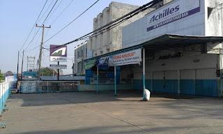 Tempat Percetakan Billboard Di Bengkulu