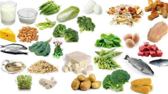 Cara meninggikan badan dengan makanan peninggi badan