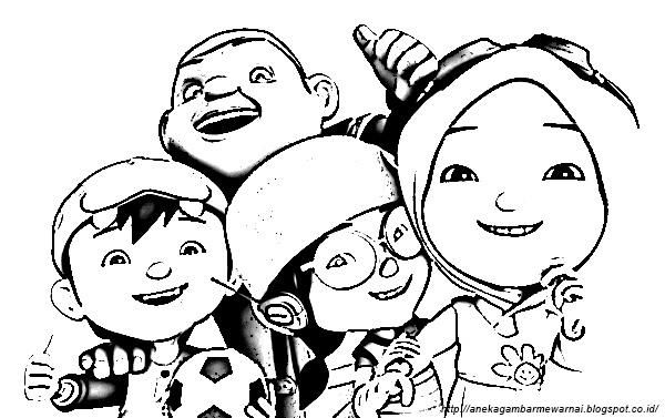 Game Anak Anak Online