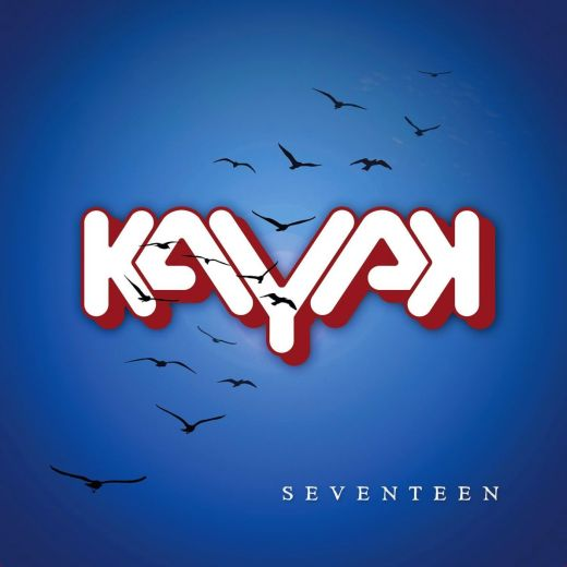 KAYAK - Seventeen (2018) full