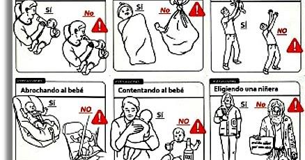 la otra consulta: manuales de instrucciones para el manejo
