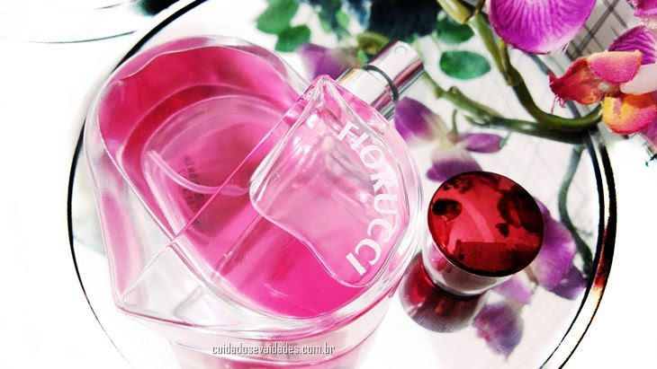 Perfume Paris Fiorucci