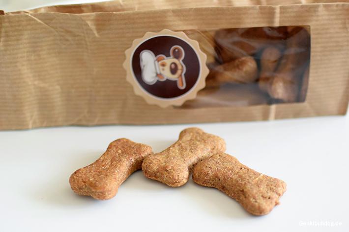 Pfötchenbox Hov-Hov Hundekekse