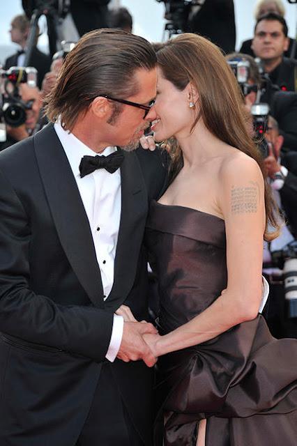 Cierto: Angelina y Brad se separan