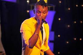 Barnaba Boy - Magubegube
