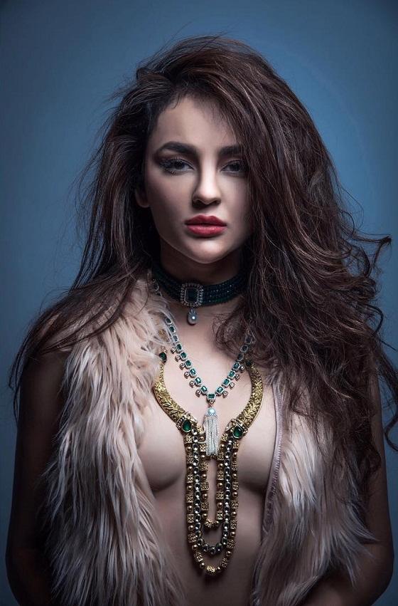 Seerat Kapoor Latest Hot Photoshoot
