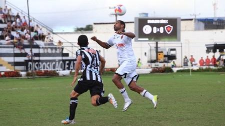 Assistir Botafogo-PB x ASA ao vivo grátis em HD 01/09/2017