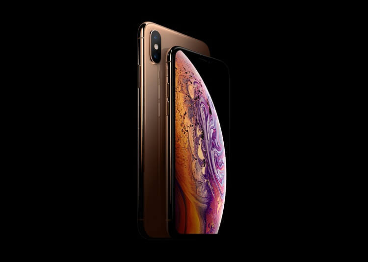 Apple Unveils iPhone Xs and Xs Max
