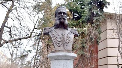Паметник на Гурко.