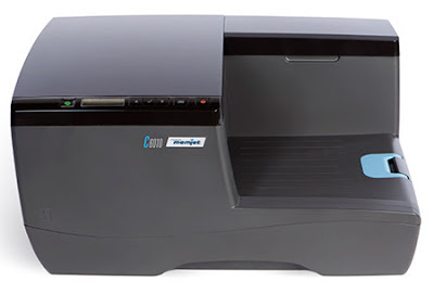 t ever remotely inward the same magnificence equally its measurement Memjet C6010 Driver Download