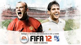FIFA 12 Lite Offline Android Apk + Data