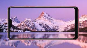 Tampilan OPPO F7 Diluncurkan dengan Membawa Kamera Selfie 25MP  FHD + Display 6,23 inci 3