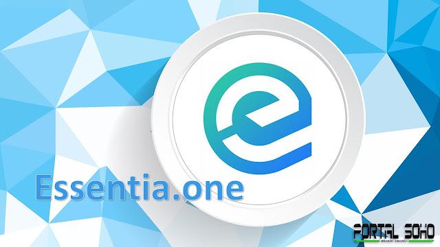 Essentia, Menciptakan Kehidupan Digital Anda Terdesentralisasi