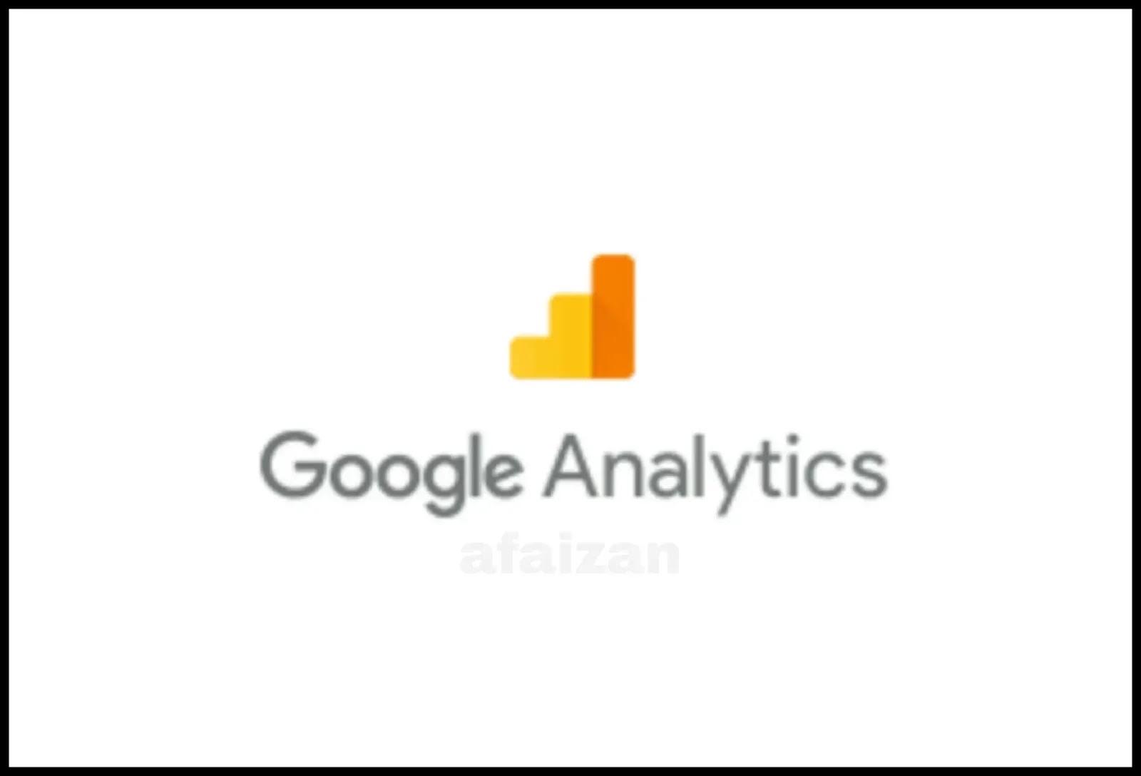 Cara Memasang Google Analytics Pada Tamplate AMP