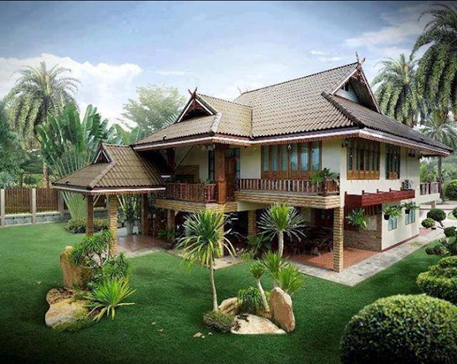 design-rumah-kampung-moden