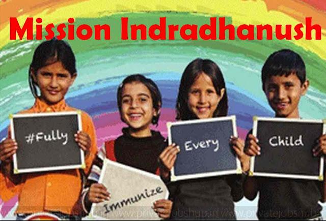 Mission Indradhanush